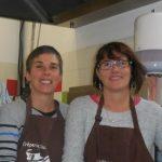 Christelle et Nadine (Pays de la Loire)