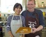 Noriko et Denis (England)