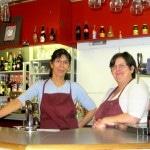 Régine et Sara (Aquitaine)