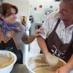 Marie (IDF) et Philippe (Alsace)
