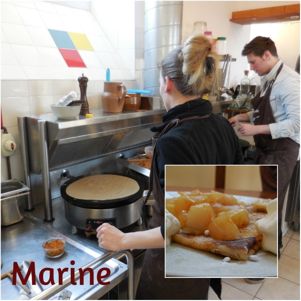 Marine Le Roïc