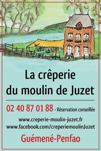 Moulin de Juzet