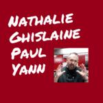 Nathalie, Ghyslaine, Paul et Yann en formation chez Le Roïc.