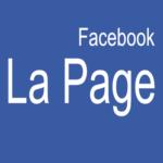 La page facebook Le Roïc
